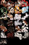 Pixelated UL