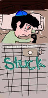 Day 135 - Stuck by titodeal