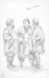 Laketown Merchants