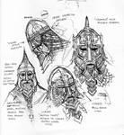 dwarf masks 2