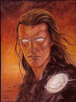 Feanor by TurnerMohan