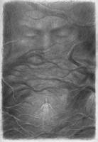 Trapped in Nan Elmoth by TurnerMohan