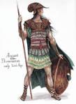 Numenorean Armor 3