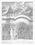 Paladine arch
