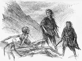 The Ringbearers by TurnerMohan