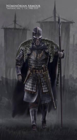 Imperial Numenorean Armour