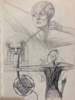 Silmarillion Concepts