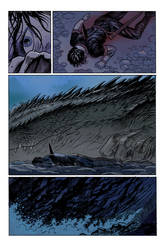 The wandering of Hurin, Page 1