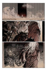 The wandering of Hurin Page 3