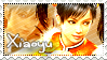 Xiaoyu Stamp by UltimaArrow