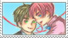 APH Stamp - UK, 2pUK by zakunjya