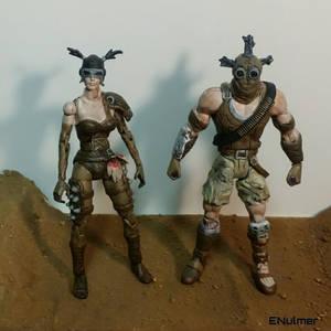 Fallout 3 raider scum