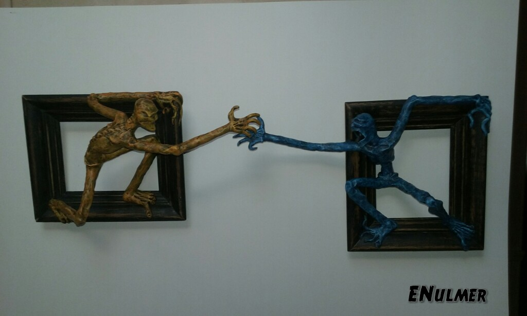 Reach For Me by ENulmer