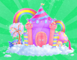 Welcome to Wonderland by kiitties