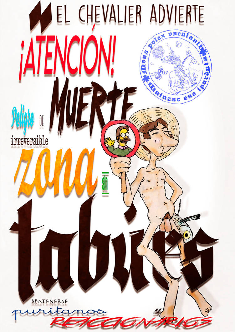 Sin Tabues by amadeo2014