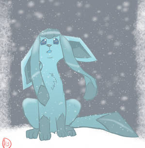 Glaceon Dec. 3rd