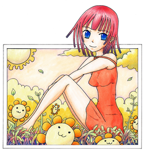 Artwork Raiun Eve 01