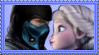 Sub-ZeroXElsa Stamp by TexPool