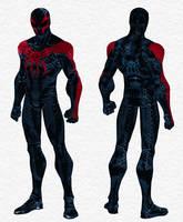 Marvel Texverse - Miguel O'Hara by TexPool