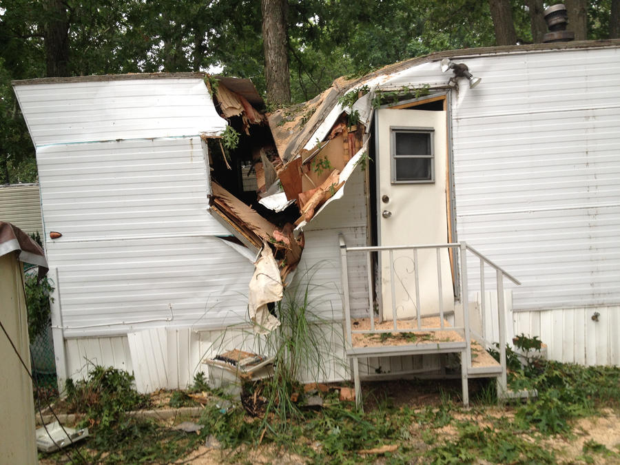 South jersey derecho 2012 homes 4 by vininfinite on deviantart for South jersey home builders
