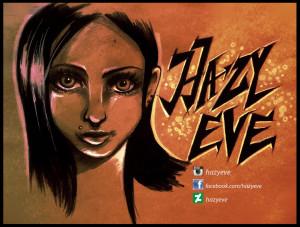 HazyEve's Profile Picture