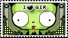 I Love Gir by AryPR