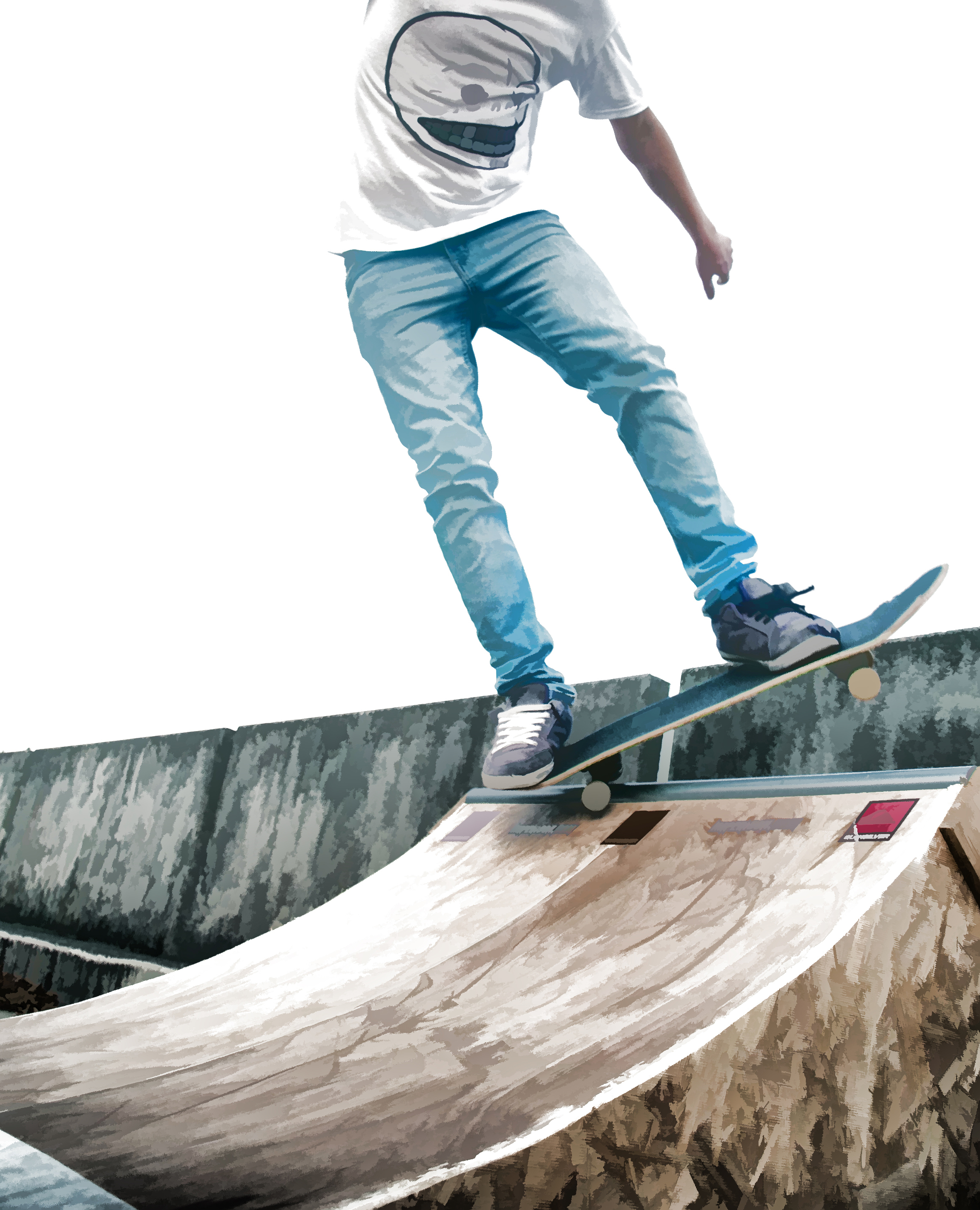 Skateboard Live Wallpaper: Skate #5 By Pname On DeviantArt
