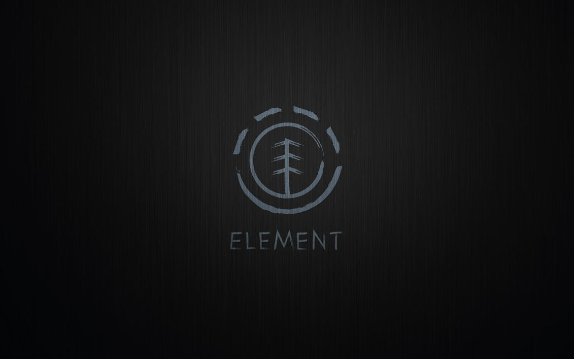Element Skate Logo Wallpaper