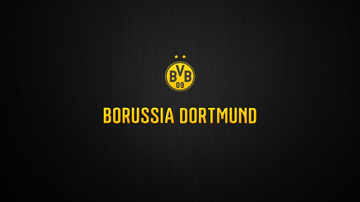 Borussia Dortmund Wallpaper 2014/15 by pname
