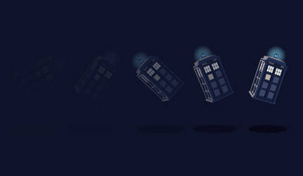 TARDIS Background