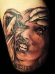 envy tattoo