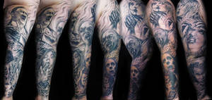 7 deadly sins sleeve healed by hatefulss