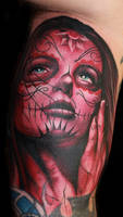 Day of the Dead Girl 2