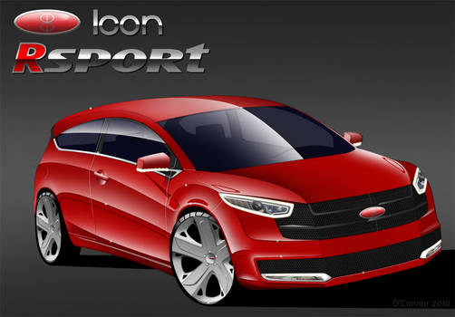 Icon RSport