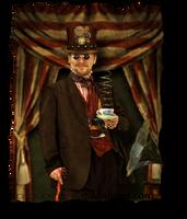 Teatime by Blooomberg
