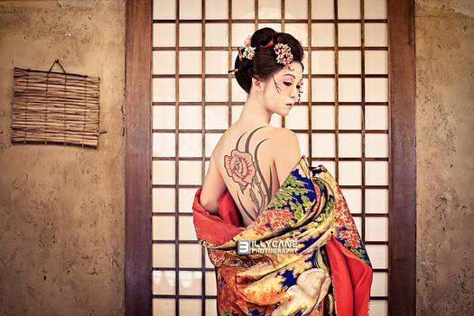 Memoirs of a Geisha II