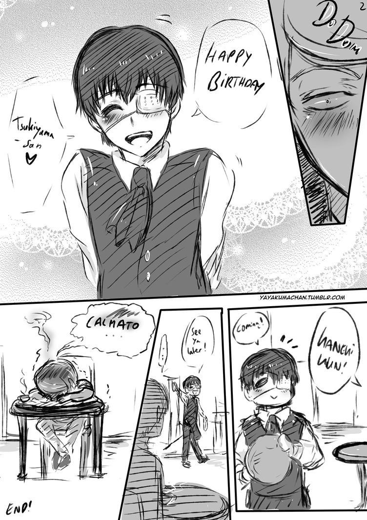 funny mini doujinshi part 2 by YaYa-ChanOO