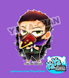 Overhaul Chibi