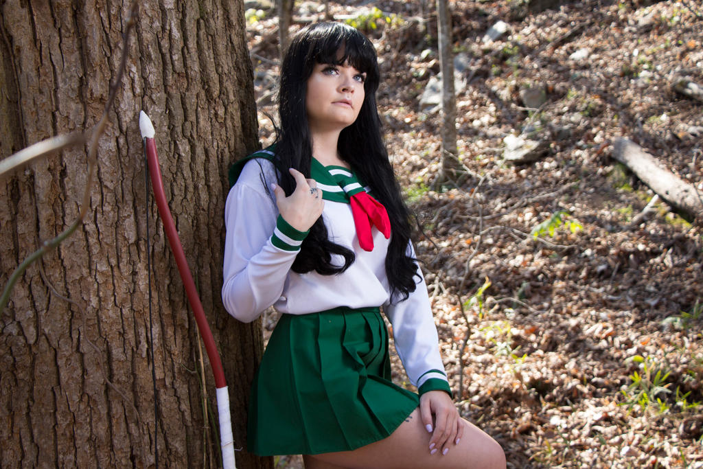Kagome by mkparksphotography