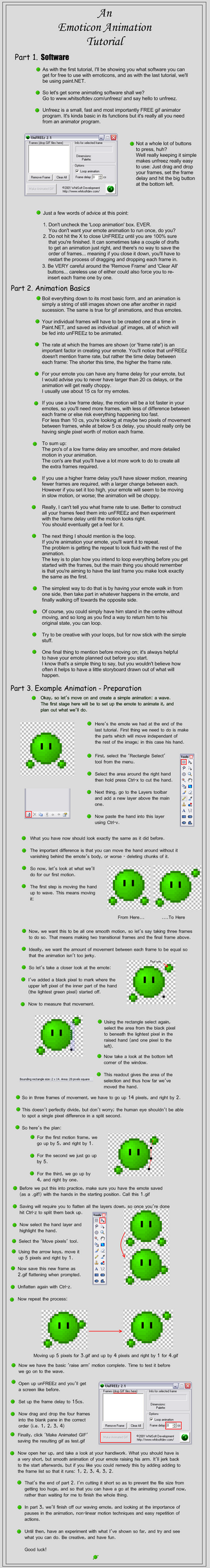 Emoticon Tutorial Part 2 by Jtcgh
