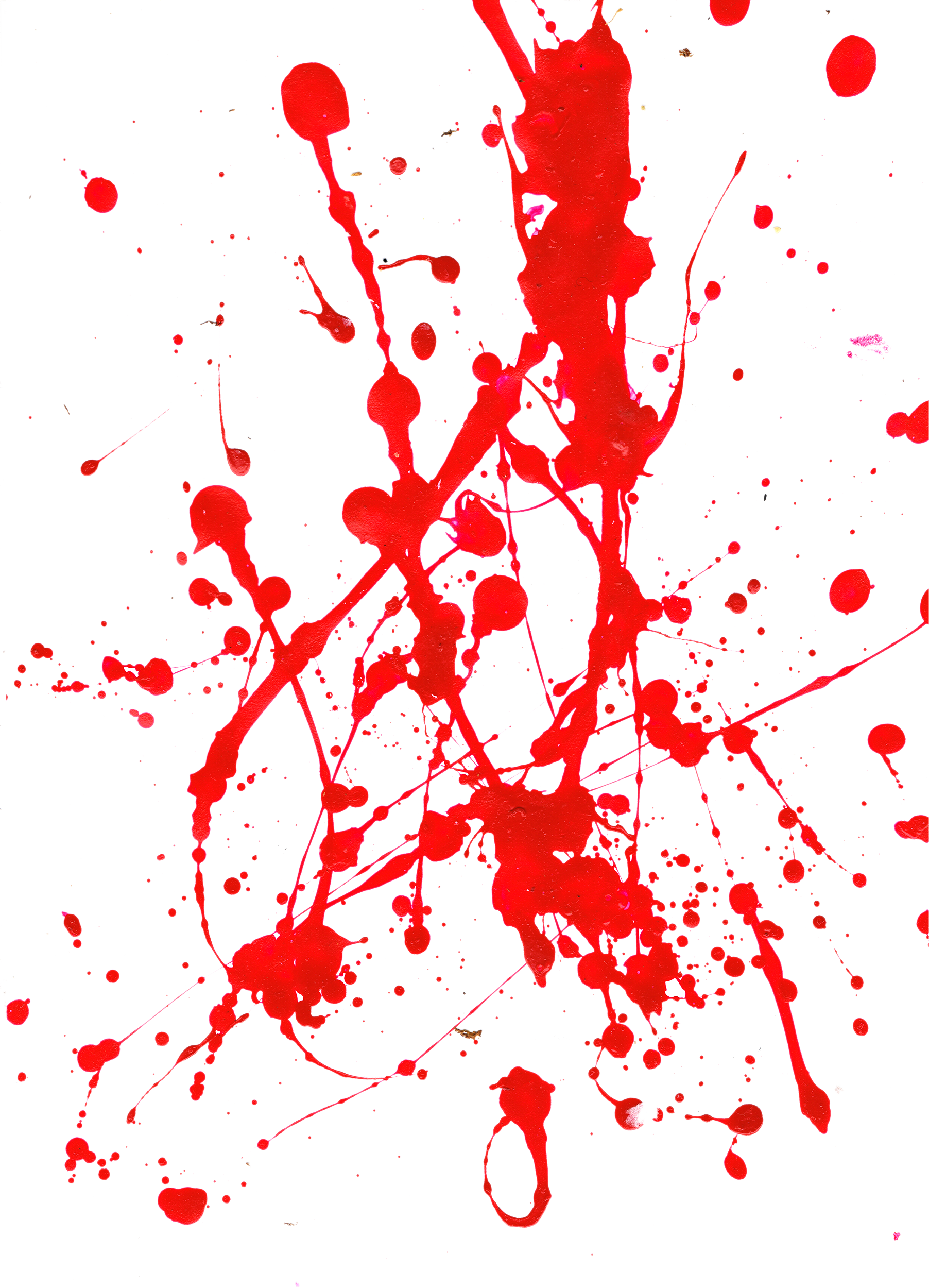 Paint Splatter 4 U by AbsurdWordPreferred