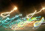 Free Light Trails
