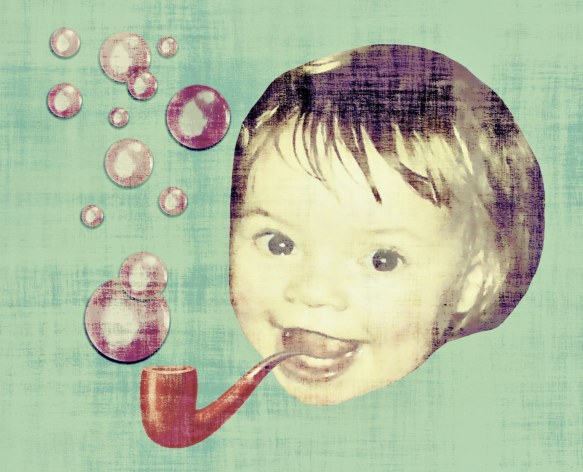 Bubble Pipe by AbsurdWordPreferred