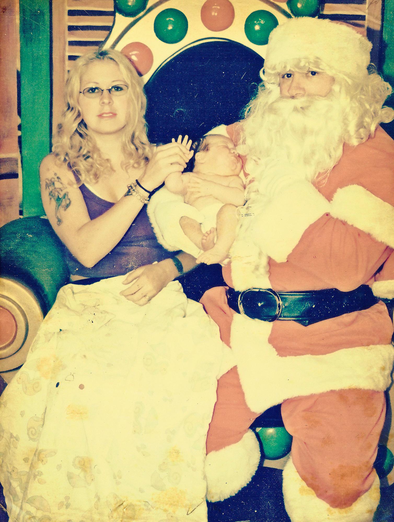 Christmas 02 by AbsurdWordPreferred