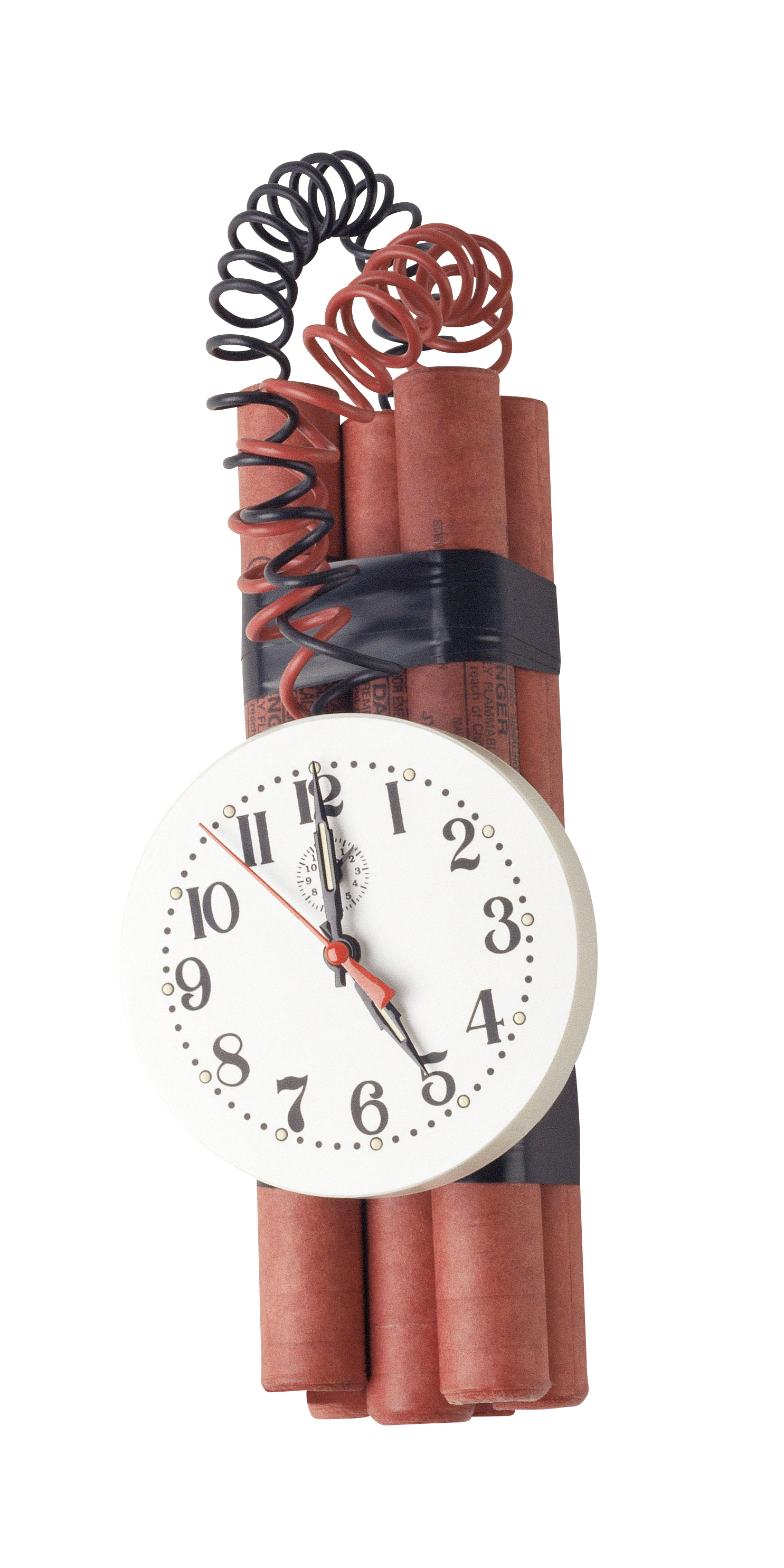 TimeBomb Free Transparent PNG