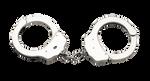 Handcuffs Transparent PNG