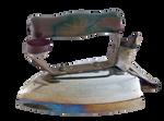 Iron Transparent PNG
