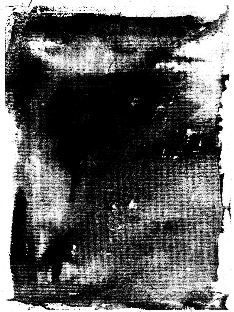 Black paint on canvas texture by AbsurdWordPreferred on DeviantArt