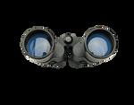 Binoculars transparent PNG