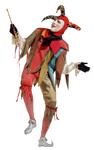 Jester Transparent PNG